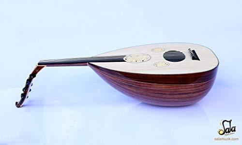 HSO-302L Professionelles Gitarrensaiteninstrument für Linkshänder