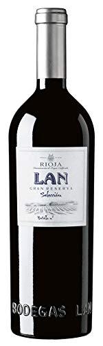 Vino Tinto LAN Selección Gran Reserva D.O.Ca. Rioja - 750 ml