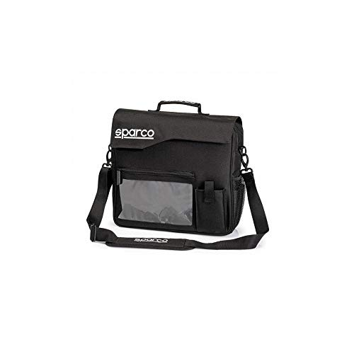 SPARCO 0164281NR New Bag CO-Driver 2019