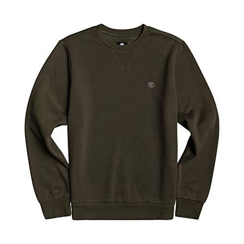 Element Men's Cornell Classic – Sweatshirt for Men Sweatshirt