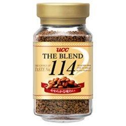 UCC ザ・ブレンド114 90g瓶×12本入×(2ケース)
