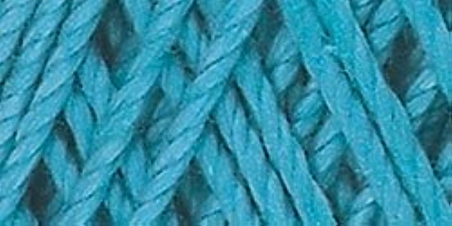 Bulk Buy: Aunt Lydia's Fashion Crochet Cotton Crochet Thread Size 3 (3-Pack) Warm Teal 182-65