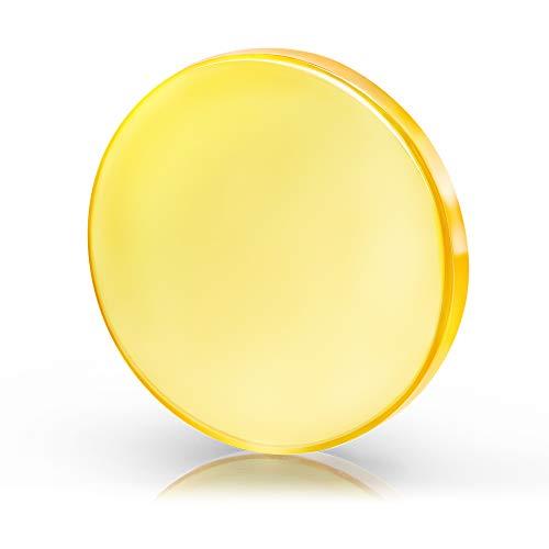 Cloudray USA CVD ZnSe Focus Lens Dia. 18mm FL 50.8mm for CO2 10.6um Laser Engraver Cutter 40W-200W