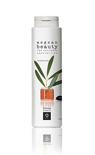 Égée Beauté Miel et l'huile d'olive Conditioner 300 ml