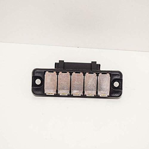 MB Vito W639 - Placa de contacto para puerta de carga lateral A6398200011