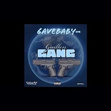 Gaillen Gang