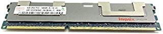Hynix HMT151R7TFR4C-H9 Memory 4gb Ddr3 1333mhz Pc3-10600 240-Pin Ecc Used