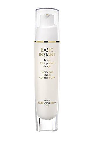 Méthode Jeans, Piaubert Basic Instant Perfecting Facial Concentrate, 30 ml