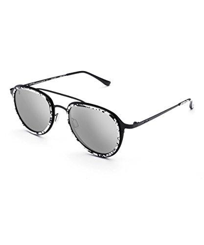occhiali juventus ITALIA INDEPENDENT JUVENTUS/BLA 0254J-009-001