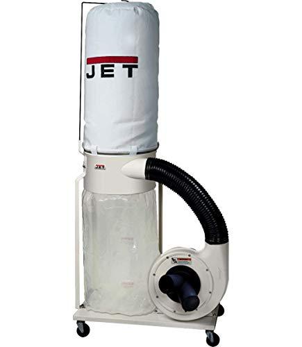JET DC-1100VX-5M Dust Collector