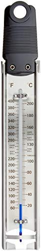 Staedter Zucker Thermometer, Edelstahl, silber, 30 x 30 x 31.5 cm
