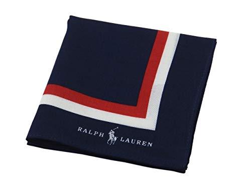 (ラルフローレン) RALPH LAUREN ハンカチ RL0437-01