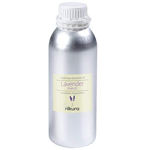 Nikura   French Lavender Essential Oil...