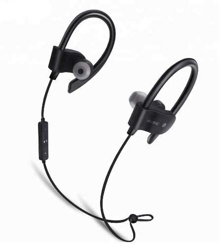 Freesolo 56s Bluetooth in/over ear Waterproof Best Sport Headphones