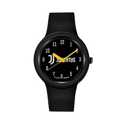 orologio bambino juventus FC JUVENTUS OROLOGIO DA POLSO LOWELL ONE UNISEX GRAPHIC 37mm