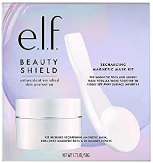 e.l.f. Cosmetics Beauty Shield Magnetic Mask Kit, pack of 1