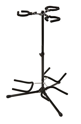 On-Stage Stands GS7353B-B Flip-It Tri Stand