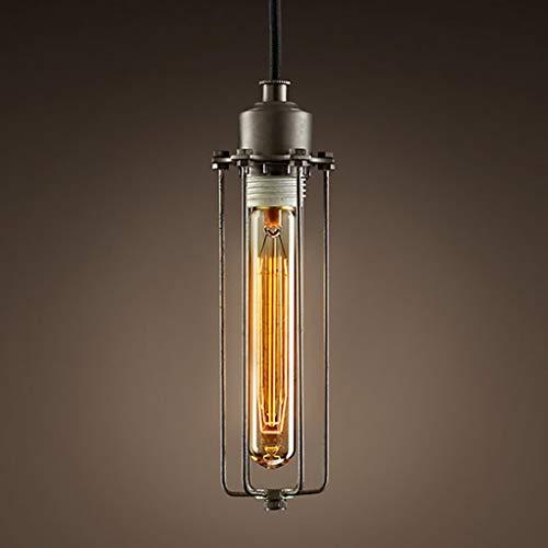 KFDQ Lámpara de Araña Decorada de Forma Novedosa, Lámpara de Araña/Lámpara de Cabeza de Viento Industrial Retro Rústica Lámpara de Araña de Flauta Creativa