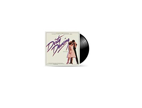 B.s.o. Dirty Dancing [Vinilo]