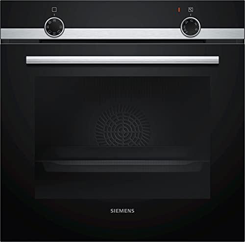 Siemens iQ100 HB510ABR1 - Horno (Medio, Horno eléctrico, 71 L, 71 L, 50-275 °C, 275 °C)