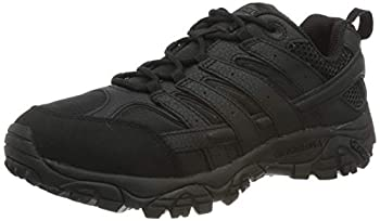 Merrell Mens Moab 2 Tactical Color  Black Size  11 Width  M  J15861-11