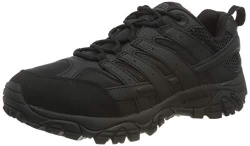 Merrell Chaussures de randonnée Moab 2 pour homme, Homme, J15861W, Noir , 9 Wide