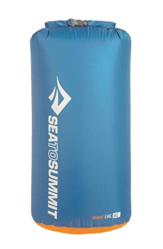 Sea to Summit eVAC Dry Sack,Blue,13-Liter