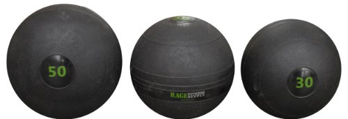 RAGE Fitness Slam Ball, Ideal for Cross Training