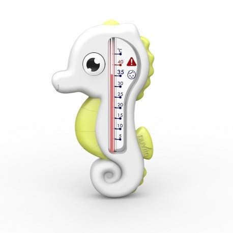 Nuvita Termometro Bagno Neonato – Verde - 40 g