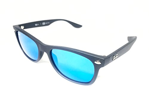 Ray Ban Junior - Gafas de sol para niños RJ9052S 100% auténticas 100S/55