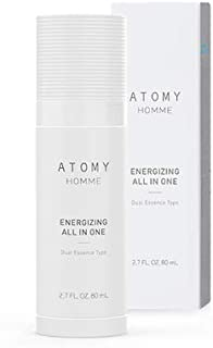 [New] AYOMY Homme Energizing All in One | 80ml