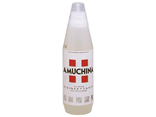 AMUCHINA 100% 1 LITRO