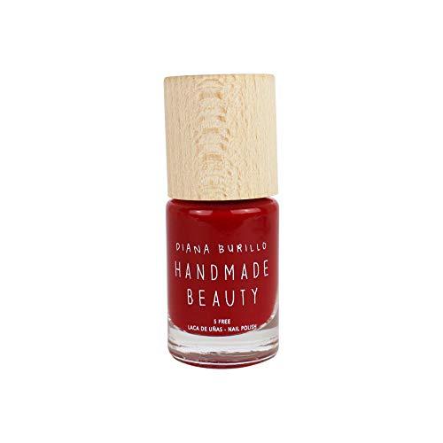 Handmade Beauty Stamping voor de unías rood - 10 ml