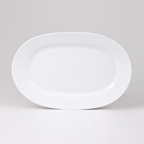 TABLE PASSION - PLAT OVALE 33 CHAMONIX