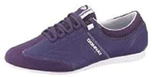Donnay Schnürer Sneaker Lila Gr. 40