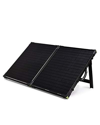 GoalZero Boulder100 SolarPanel Briefcase