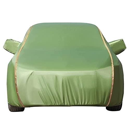Garaje Exterior Funda Coche Fundas Para Coche Compatibles Con Ferrari / 488 458 599 FF F430 348 F355 | Lona De Coche...