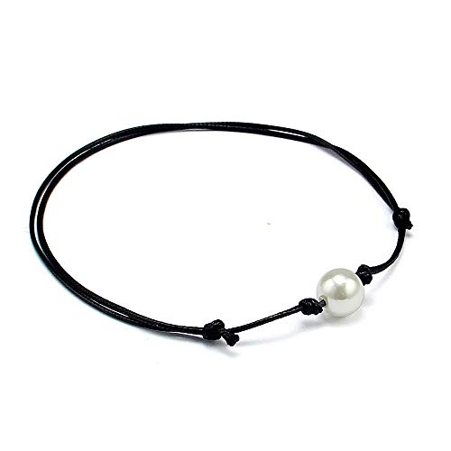 1X Women Jewellery Anklet Chain Ring Lucky Black String Bell Pendant Beach Sandal Barefoot Charm Ankle Bracelet Creative and Exquisite Workmanship