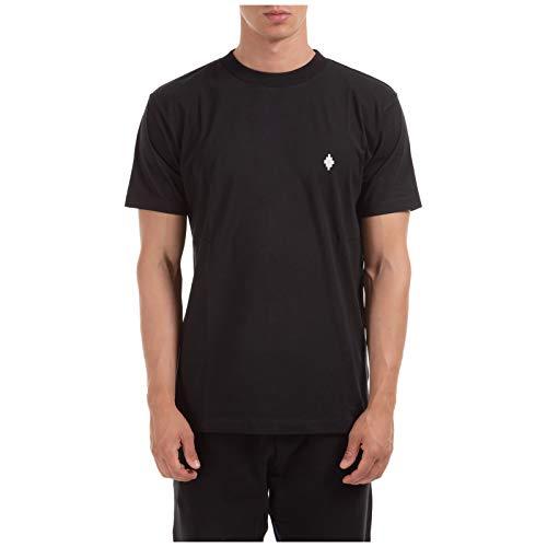 MARCELO BURLON Cross t-Shirt Uomo Nero M