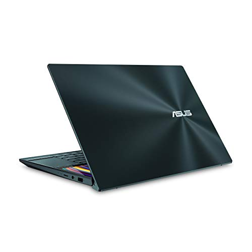 Compare ASUS ZenBook Duo UX481 (UX481FL-XS74T) vs other laptops