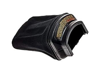 Dewalt 608358-00 Sander Dust Bag Genuine Original Equipment Manufacturer  OEM  part for Dewalt & Black & Decker