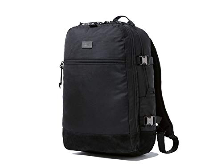 [ニューエラ] スマートパック 11783270 ブラックスウェード SMART PACK black suede バックパック リュックサック