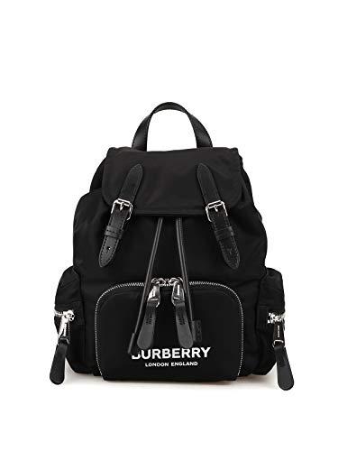 BURBERRY Women Rucksack - Schwarz Black Backpacks onesize
