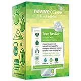 Revive Active Teen Revive - Complejo vitamínico y mineral, 20 bolsitas