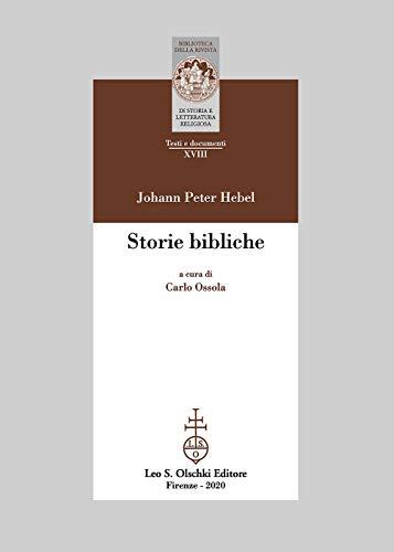 Storie bibliche