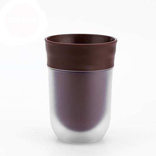 XCBW Tragbare Magic Cup, Trinklernbecher, reines Wasser zu Trinken ist wie EIN magischer Saft,Cola