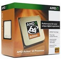 AMD ATHLON 64 3800+ 2.4GHZ PIB Prozessor