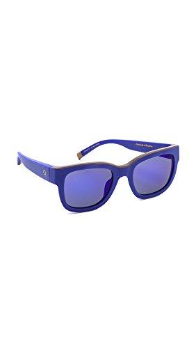Etnia Barcelona Brillen Klein Eye 02 BLGD
