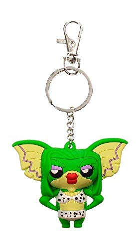 SD toys Greta Llavero Cabezon Goma Gremlins, Multicolor, 7 Centimeters (SDTWRN21872)