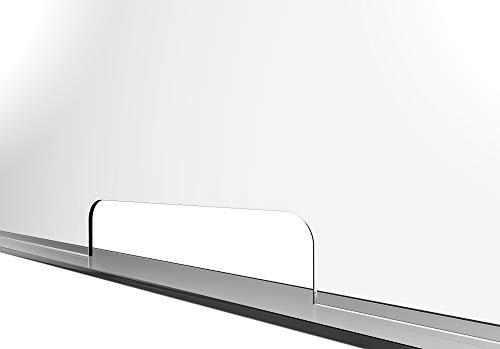 Solar Screen passgenaue T/önungsfolie Skoda Kodiaq SUV Bj 2017-2020 Black 85